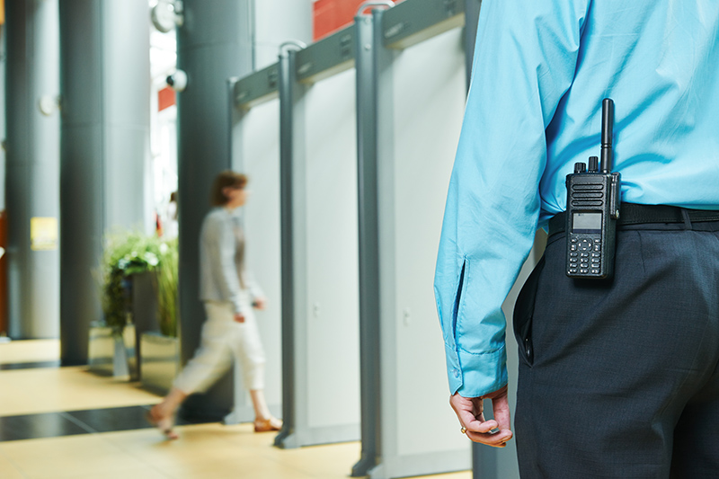 24 Hour Security Guard Cost in Maidstone Kent