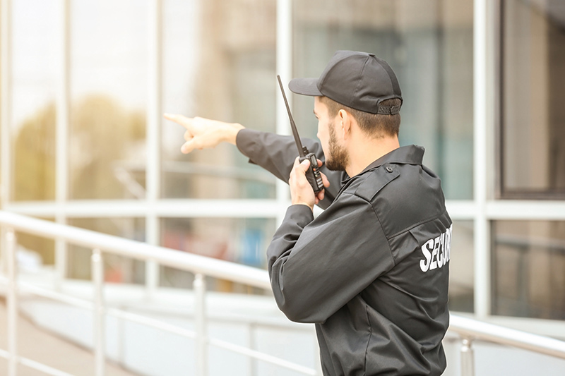 Security Guard Hiring in Maidstone Kent